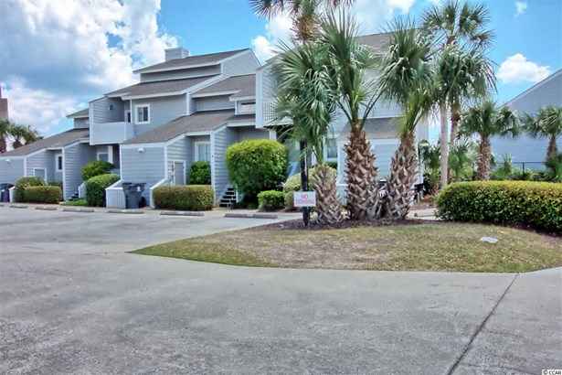 Townhouse, Low-Rise 2-3 Stories - Garden City Beach, SC (photo 1)