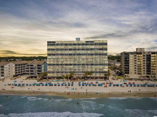 Condo - Garden City Beach, SC