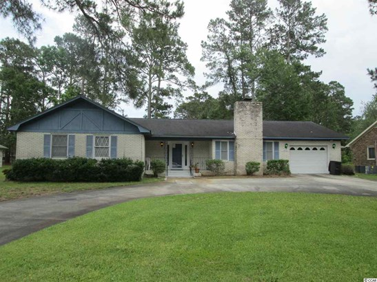 Ranch, Detached - Surfside Beach, SC (photo 1)