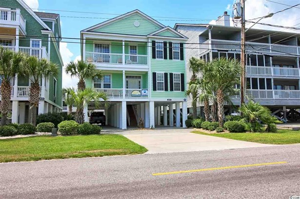 Raised Beach, Detached - Surfside Beach, SC (photo 2)