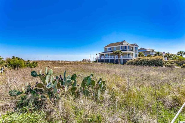 Residential Lot - Garden City Beach, SC