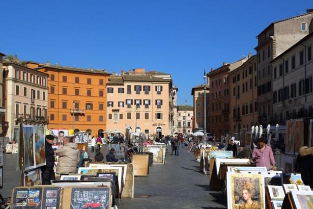 Rome - ITA (photo 3)