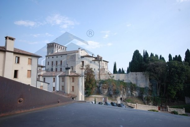 Via Sottocastello, Treviso - ITA (photo 2)