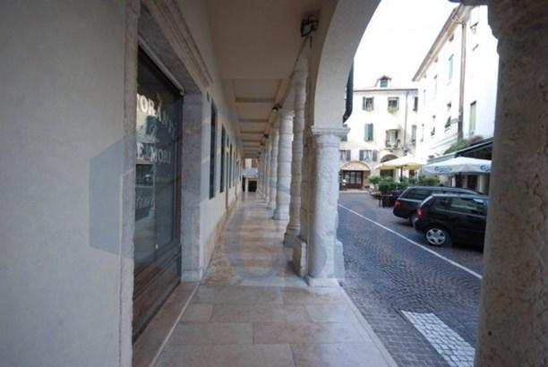 Via Sottocastello, Treviso - ITA (photo 3)