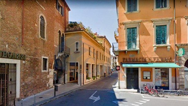 Via Tazzoli/str. Maffei, Verona - ITA (photo 2)