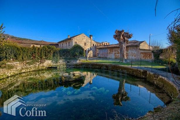 Via Delle Logge (corte Maggia Ex Corte Della Decim, Verona - ITA (photo 1)