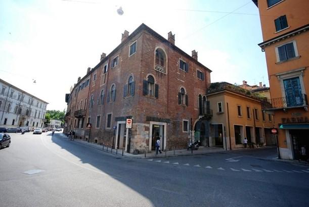 Stradone Scipione Maffei Ang. Via Tazzoli, Verona - ITA (photo 4)