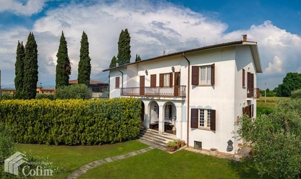 Via Paiari, Verona - ITA (photo 1)