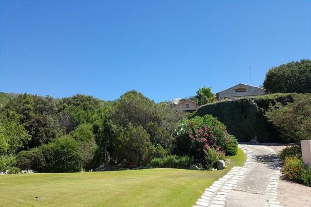 Baia Santa Reparata, Sardinia - ITA (photo 3)