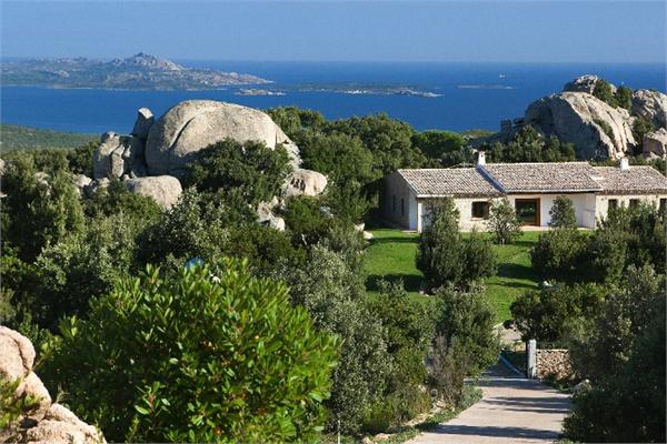 Cannigione, Costa Smeralda, Sardinia - ITA (photo 1)