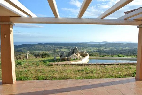 Capizza Di Vacca, Santa Teresa Di Gallura, Sardinia - ITA (photo 1)