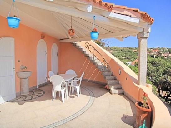 Baia Santa Reparata, Sardinia - ITA (photo 4)