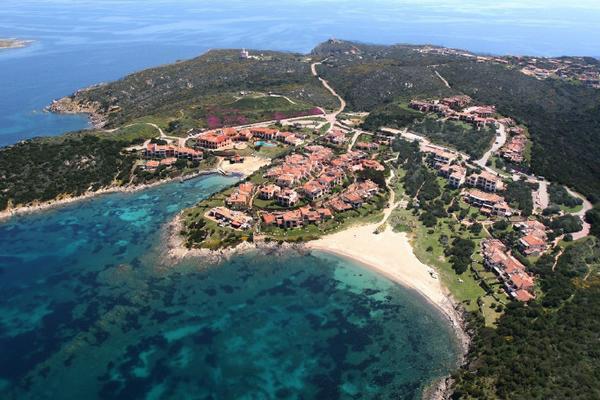 Cala Del Faro, Sardinia, Costa Smeralda, Sardinia - ITA (photo 1)