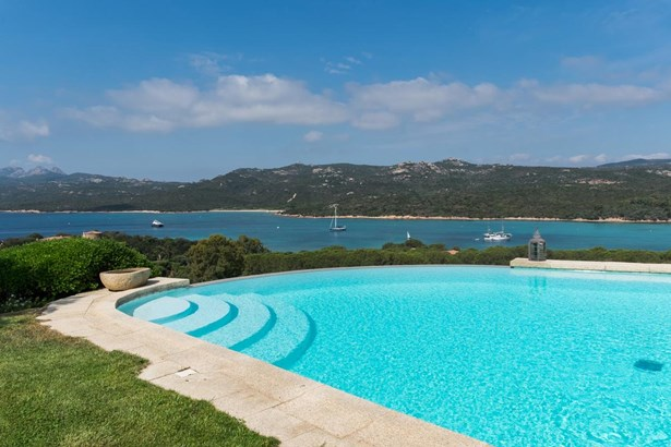 Costa Smeralda, Sardinia - ITA (photo 1)