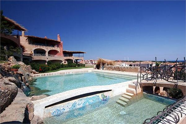 Costa Smeralda, Costa Smeralda, Sardinia - ITA (photo 1)