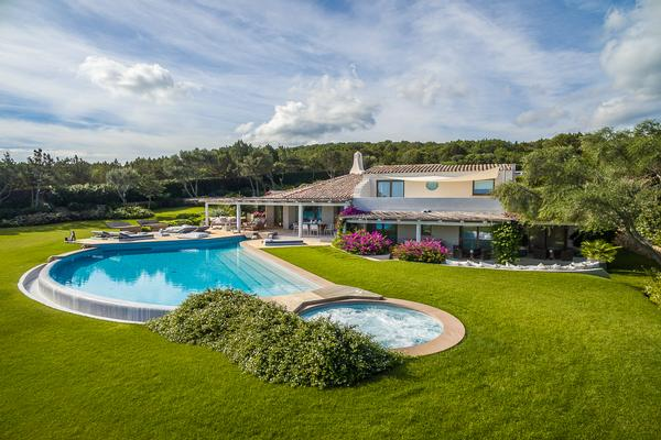 Costa Smeralda, Sardinia - ITA (photo 2)
