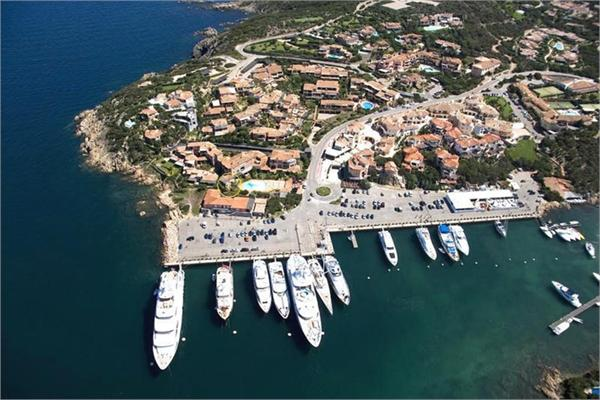 Porto Cervo, Costa Smeralda, Sardinia - ITA (photo 1)