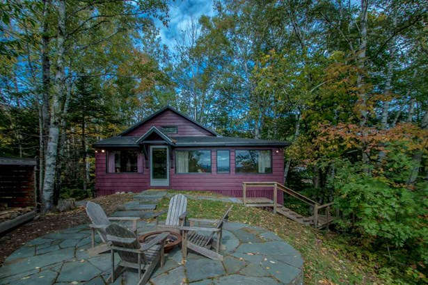 Cottage/Camp,Ranch, Single Family - Jackson, NH