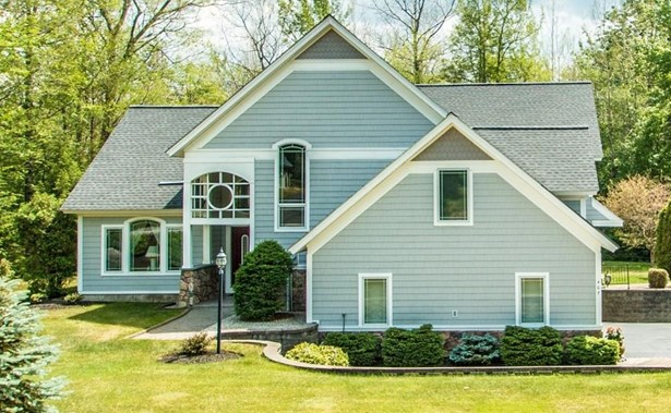 Contemporary, Single Family - Conway, NH