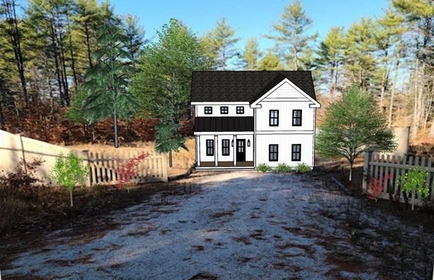 Farmhouse, Single Family - Conway, NH