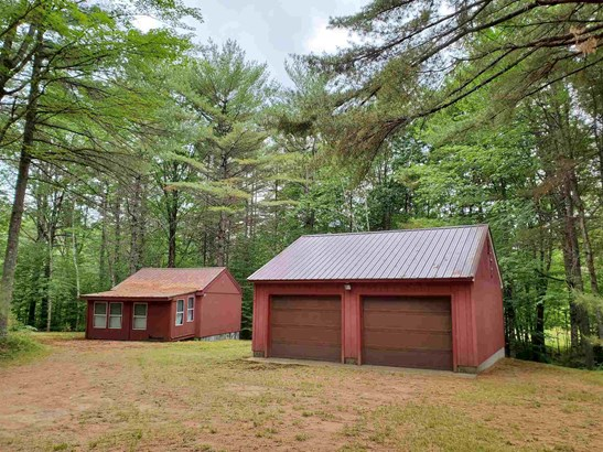 Bungalow, Single Family - Conway, NH