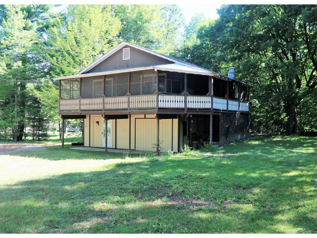 Raised Ranch, Single Family - Gorham, NH (photo 1)