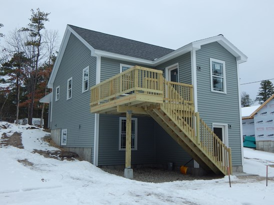 Single Family Residence, Colonial - Brownfield, ME