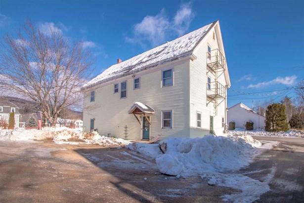Multi-Family, Multi-Level,New Englander - Bartlett, NH