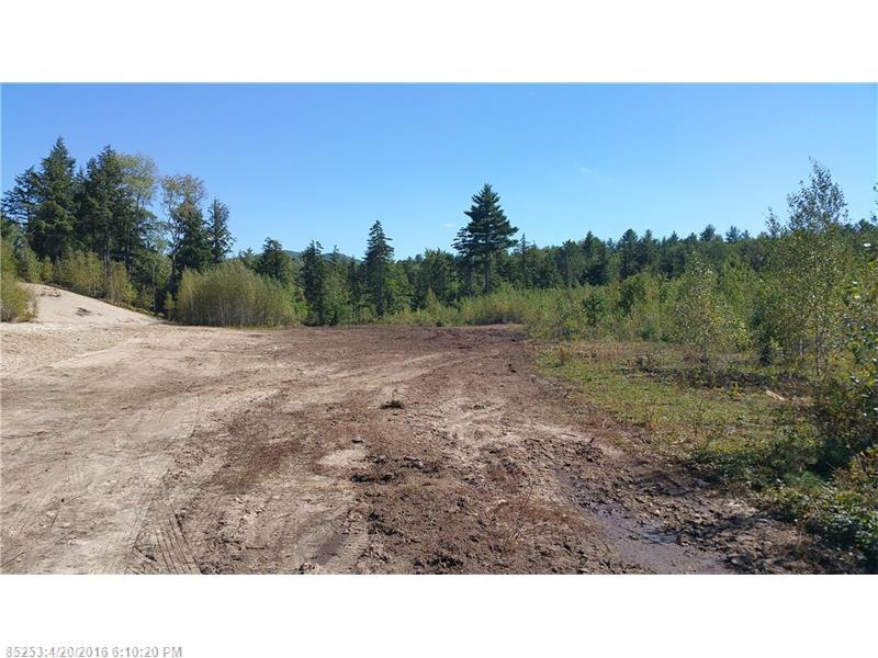 Cross Property - Brownfield, ME (photo 2)