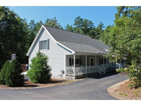 Single Family, Cape,Duplex - Conway, NH