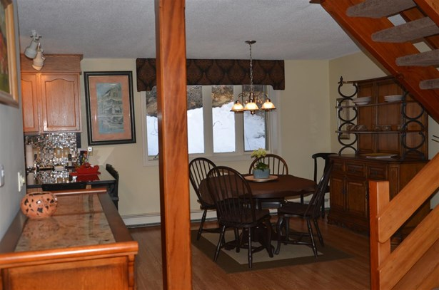Townhouse, Duplex,End Unit - Jackson, NH (photo 3)