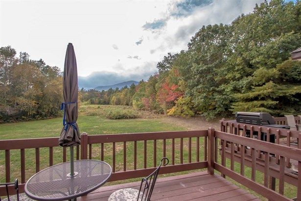 Townhouse, Condo - Conway, NH