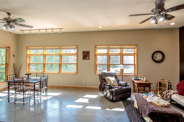 Contemporary,Modern Architecture,Walkout Lower Level - Single Family (photo 3)