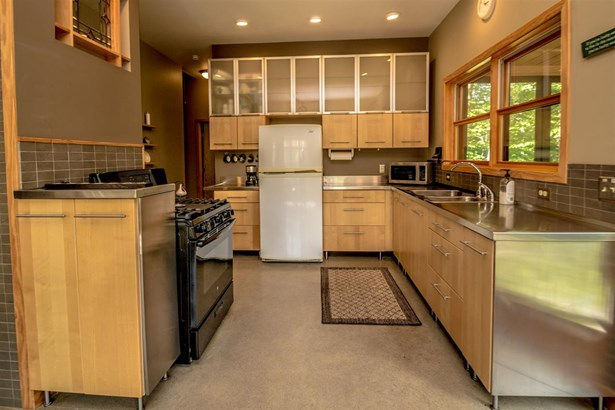 Contemporary,Modern Architecture,Walkout Lower Level - Single Family (photo 5)