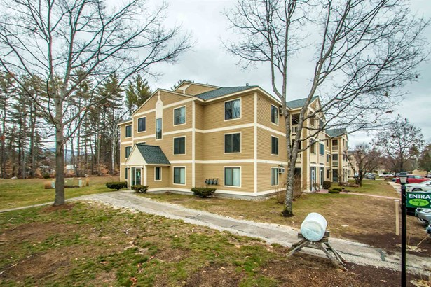 Condo, Contemporary - Conway, NH