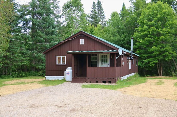 Cottage/Camp, Single Family - Dummer, NH