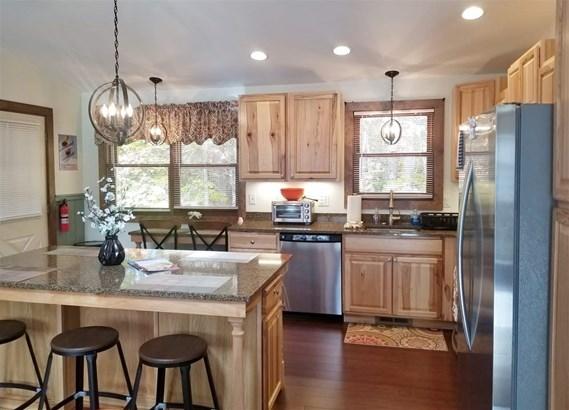 Ranch, Single Family - Conway, NH