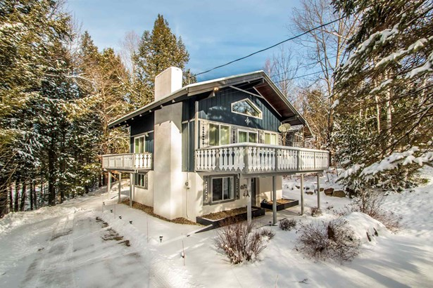 Chalet, Single Family - Bartlett, NH