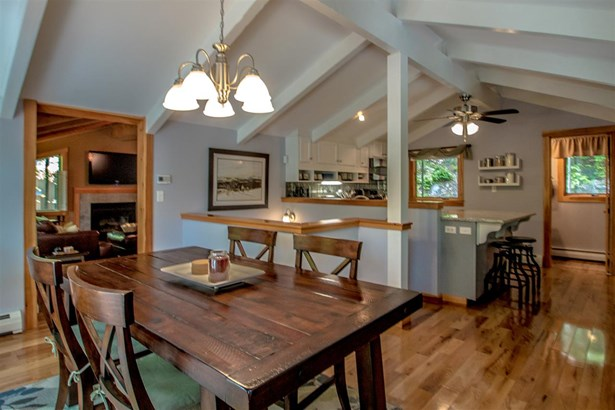 Chalet,Contemporary,Walkout Lower Level, Single Family - Bartlett, NH (photo 4)