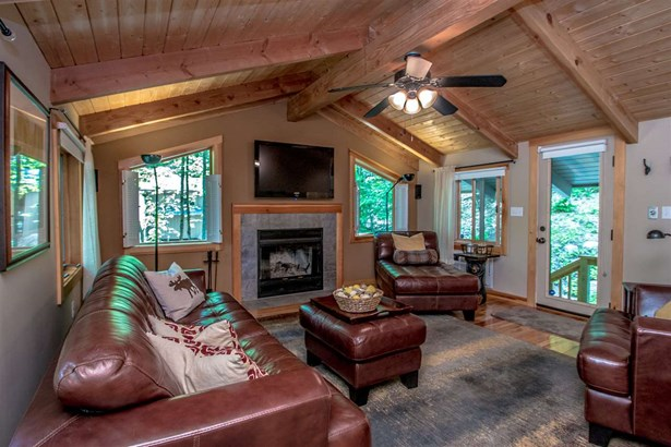 Chalet,Contemporary,Walkout Lower Level, Single Family - Bartlett, NH (photo 5)