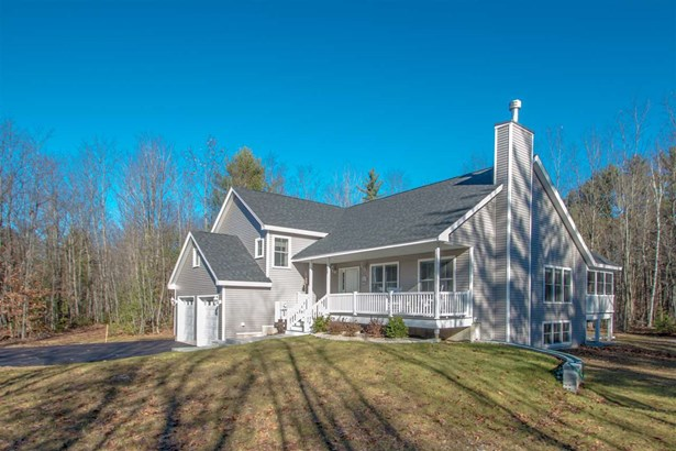 Tri-Level, Single Family - Conway, NH (photo 1)