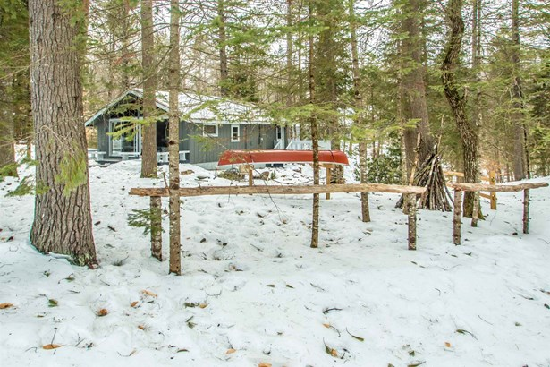 Chalet, Single Family - Conway, NH