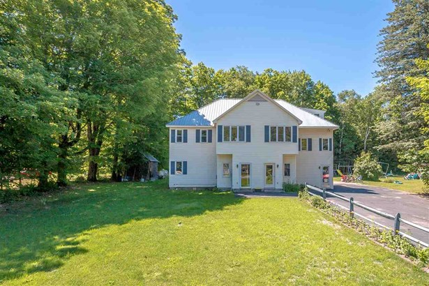 Contemporary, Multi-Family - Conway, NH (photo 1)