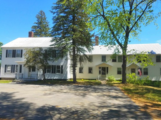 Antique,Colonial,Federal,Historic Vintage,Multi-Family,w/Addition,Walkout Lower Level - Multi-Family