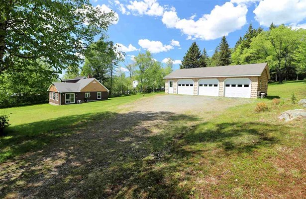 Cottage/Camp, Single Family - Dummer, NH (photo 3)