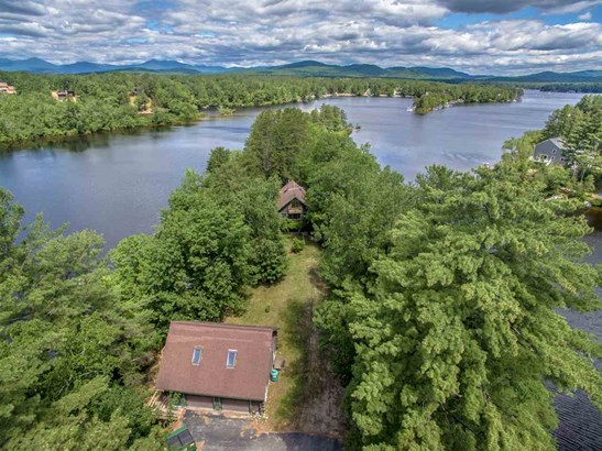 Chalet, Single Family - Ossipee, NH (photo 1)