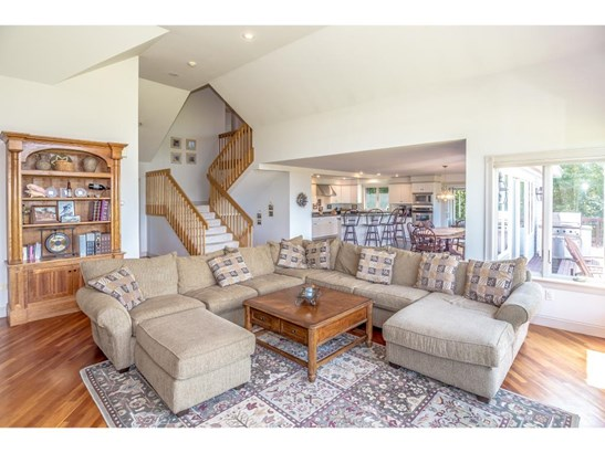 Contemporary,Multi-Level,Walkout Lower Level, Single Family - Bartlett, NH (photo 5)
