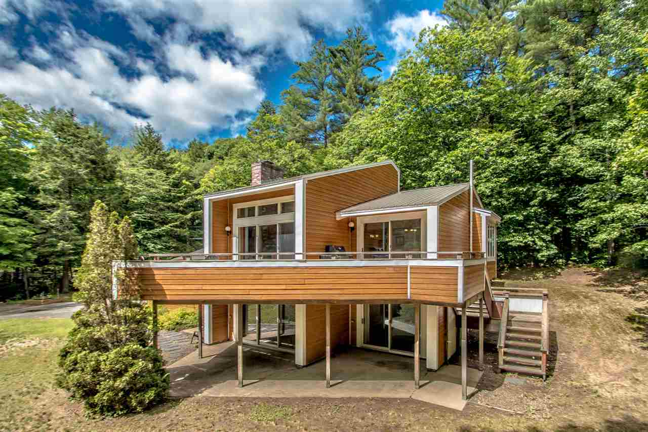 Contemporary, Single Family - Eaton, NH (photo 1)
