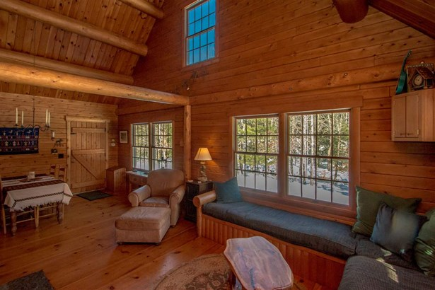 Cabin,Log, Single Family - Jackson, NH (photo 4)