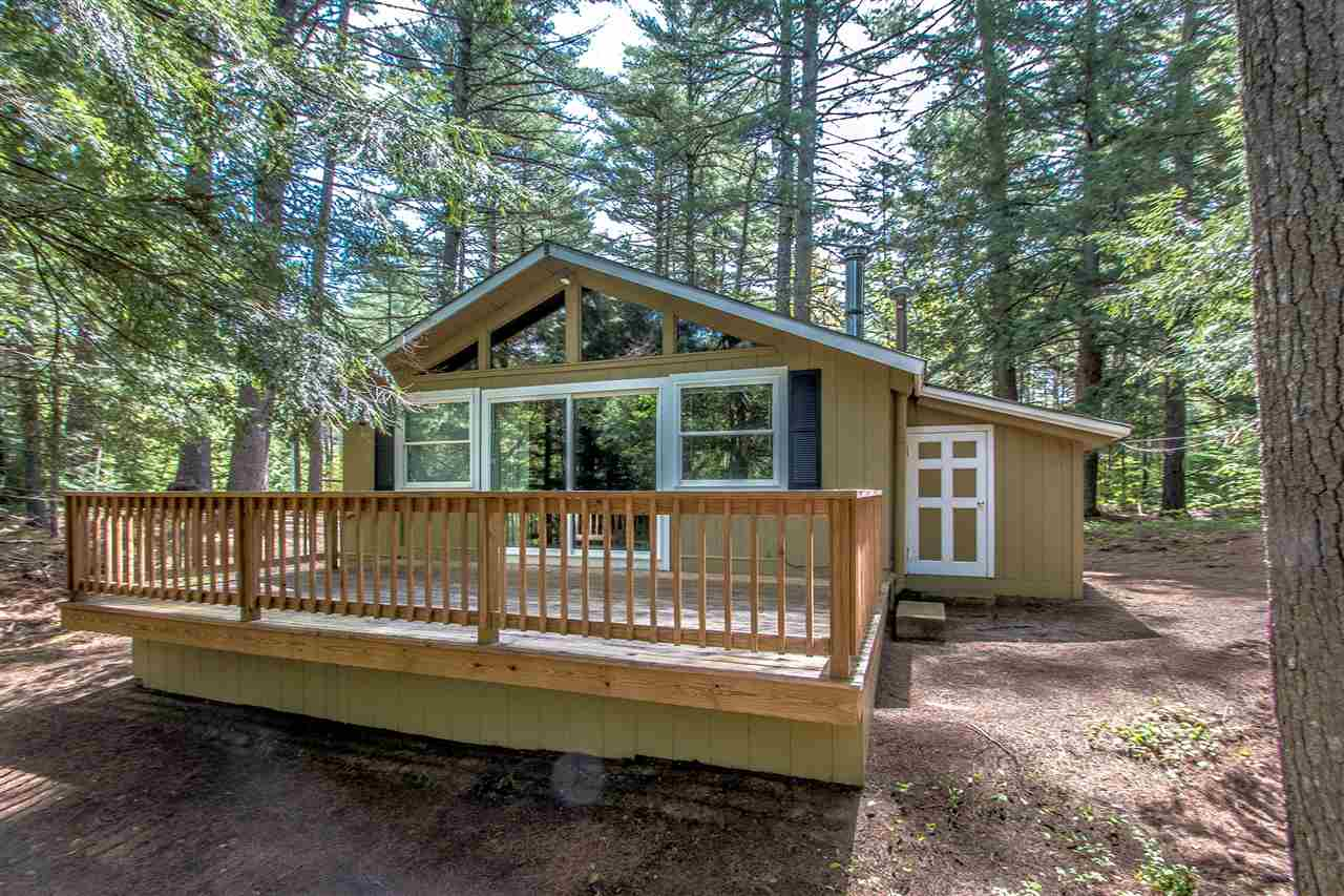 Chalet, Single Family - Conway, NH (photo 1)